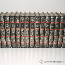 Libros de segunda mano: GRANDES CIVILIZACIONES DESAPARECIDAS. 15 VOLS. . Lote 11675583
