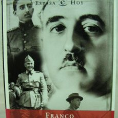 Libros de segunda mano: + FRANCO, 25 AÑOS DESPUES. JOSÉ MARÍA CARRASCAL.. Lote 13560985