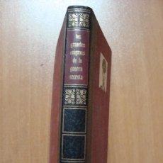 Libros de segunda mano: LOS GRANDES ENIGMAS DE LA GUERRA SECRETA. BERNARD MICHAL. CÍRCULO DE AMIGOS DE LA HISTORIA 1968.. Lote 11748589