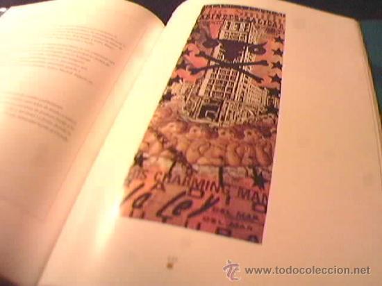 Libros de segunda mano: OVIEDO EN EL ARTE DEL SIGLO XX. EDICIONES NOBEL, 1998. TAPA DURA CON SOBRECUBIERTA. COLOR. - Foto 4 - 20032374