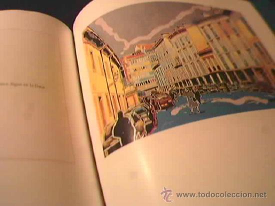 Libros de segunda mano: OVIEDO EN EL ARTE DEL SIGLO XX. EDICIONES NOBEL, 1998. TAPA DURA CON SOBRECUBIERTA. COLOR. - Foto 5 - 20032374
