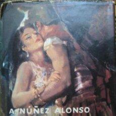 Libros de segunda mano: EL HOMBRE DE DAMASCO. NÚÑEZ ALONSO ALEJANDRO. 1967. PLANETA. COL.OMNIBUS Nº14. Lote 11823478