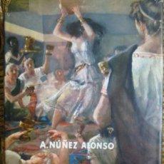 Libros de segunda mano: EL DENARIO DE PLATA. NÚÑEZ ALONSO ALEJANDRO. 1966. PLANETA. COL.OMNIBUS Nº19. Lote 11823584