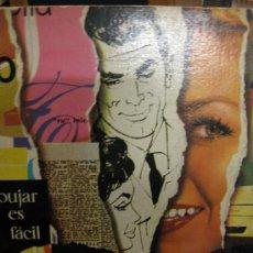 Libros de segunda mano: DIBUJAR ES FACIL. DIBUJO PUBLICITARIO. TOMO I. EDICIONES AFHA. 1962.. Lote 26696503