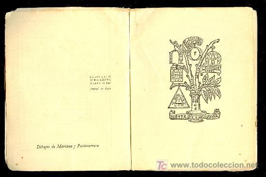 Libros de segunda mano: TRES EN UNO POR JUAN BARTOLOME DE ROXAS. EDITORIAL LA VERONICA, PRINTED IN CUBA 1940 - Foto 2 - 24723416