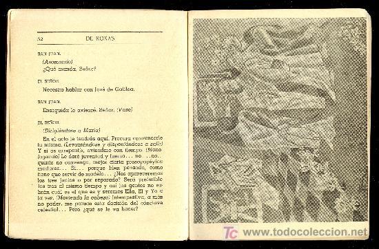 Libros de segunda mano: TRES EN UNO POR JUAN BARTOLOME DE ROXAS. EDITORIAL LA VERONICA, PRINTED IN CUBA 1940 - Foto 4 - 24723416