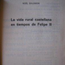 Libros de segunda mano: CARLOS CORONA. REVOLUCION Y REACCION EN EL REINADO DE CARLOS IV. BIBLIOTECA DEL PENSAMIENTO.. Lote 26705044