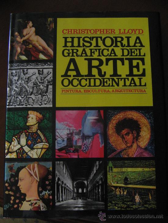 HISTORIA DEL ARTE (Libros de Segunda Mano - Bellas artes, ocio y coleccionismo - Otros)