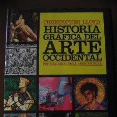 Libros de segunda mano: HISTORIA DEL ARTE. Lote 26876126