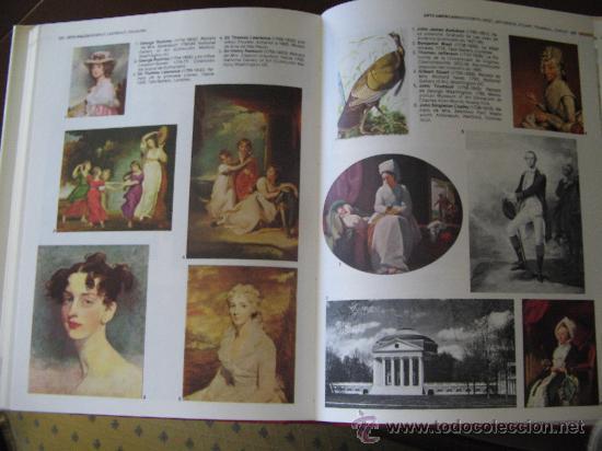 Libros de segunda mano: Historia del Arte - Foto 3 - 26876126