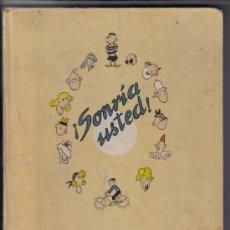 Libros de segunda mano: LIBRO HUMORÌSTICO - ILUSTRACIONES DE PUIGMIGUEL - AÑO 1946. Lote 26567606