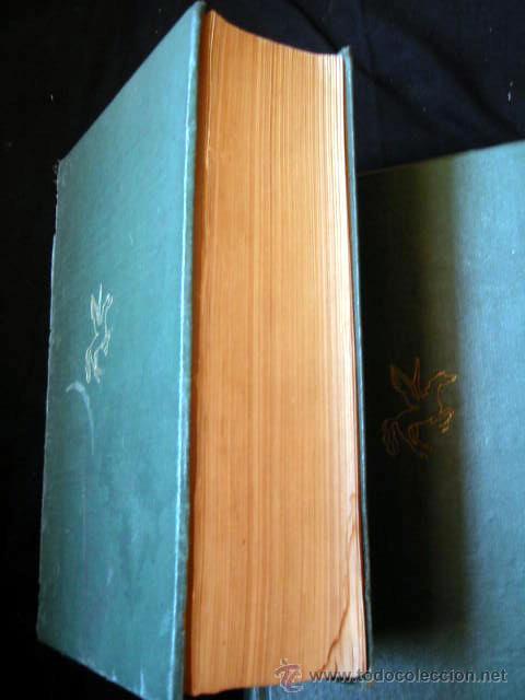 Libros de segunda mano: HISTORIA POLÍTICA DE LA ESPAÑA CONTEMPORANEA, por MELCHOR FERNANDEZ ALMAGRO, 1956, 2 tomos. - Foto 7 - 26383863