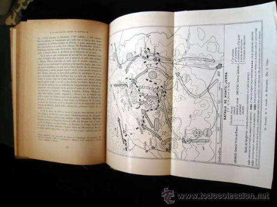 Libros de segunda mano: HISTORIA POLÍTICA DE LA ESPAÑA CONTEMPORANEA, por MELCHOR FERNANDEZ ALMAGRO, 1956, 2 tomos. - Foto 8 - 26383863