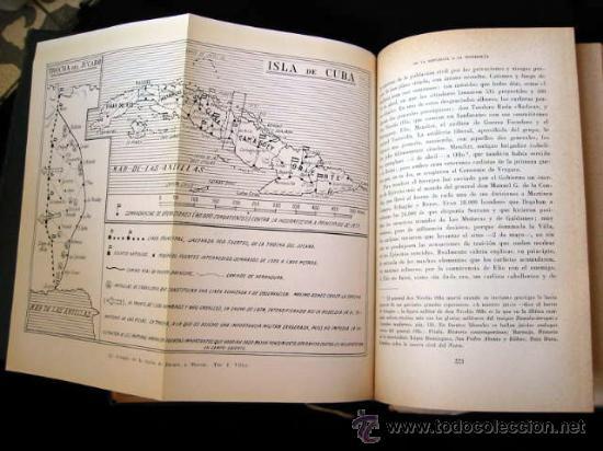 Libros de segunda mano: HISTORIA POLÍTICA DE LA ESPAÑA CONTEMPORANEA, por MELCHOR FERNANDEZ ALMAGRO, 1956, 2 tomos. - Foto 9 - 26383863