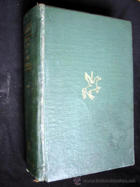 Libros de segunda mano: HISTORIA POLÍTICA DE LA ESPAÑA CONTEMPORANEA, por MELCHOR FERNANDEZ ALMAGRO, 1956, 2 tomos. - Foto 12 - 26383863