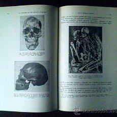 Libros de segunda mano: LA EVOLUCIÓN BIOLÓGICA.PEDRO LEONARDI. Lote 26035627