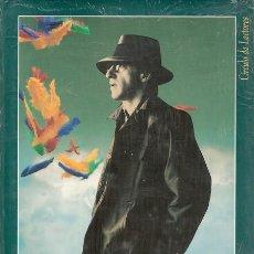 Libros de segunda mano: LIBRO CUENTOS SIN PLUMAS, DE WOODY ALLEN. EN ESTE ÚNICO VOLUMEN SE REUNEN LOS TRES LIBROS DE CUENTOS. Lote 26880048