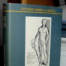 Libros de segunda mano: LEPRA ASTURIENSIS. LA CONTRIBUCIÓN ASTURIANA EN LA HISTORIA DE LA PELAGRA (SIGLOS XVIII-XIX). Lote 12216703