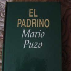 Libros de segunda mano: EL PADRINO. Lote 12226534
