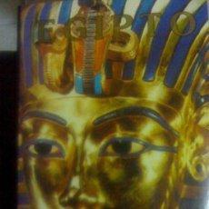 Libros de segunda mano: EGIPTO: GRANDES CIVILIZACIONES DE LA HUMANIDAD. Lote 26774574