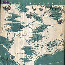 Libros de segunda mano: FRENTES DEL SUR. NARBONA, FRANCISCO. A-GCV-111. Lote 3361885