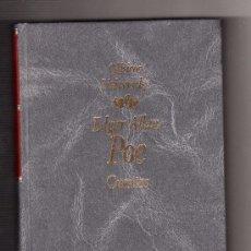Libros de segunda mano: CUENTOS DE EDGAR ALLAN POE. Lote 12843594