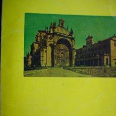 Libros de segunda mano: SALAMANCA.FERIAS 1973.FOLIO..52 PG.ANUNCIOS ,FOTOS. Lote 17017571