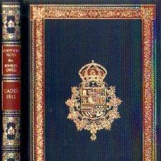 Livres d'occasion: CONSTITUCION POLITICA DE LA MONARQUIA ESPAÑOLA (ANC-210). Lote 30368238