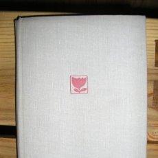Libros de segunda mano: CHAPAEV-DMITRI FURMANOV. Lote 217402928
