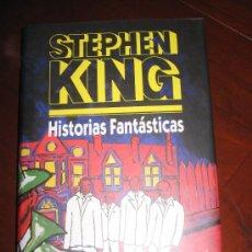Libros de segunda mano: STEPHEN KING. Lote 24883690
