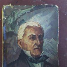 Libros de segunda mano: IDEARIO DEL LIBERTADOR SAN MARTIN - AÑO DEL LIBERTADOR 1950 - ARGENTINA . Lote 27408337
