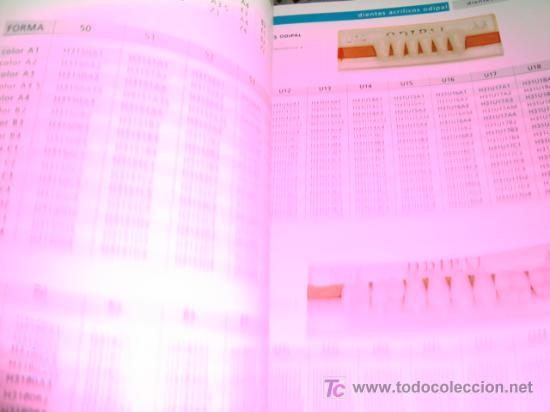 Libros de segunda mano: proclinic catalogo 25 aniversario, ,precios intrumentaria, etc 550 pags. grn formato - Foto 3 - 13070115