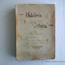 Libros de segunda mano: ELECTROTECNIA INDUSTRIAL - CURSO ELEMENTAL - TOMO I. Lote 27340329