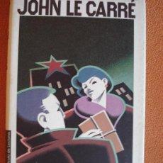 Libros de segunda mano: LA CASA RUSIA - JOHN LE CARRÉ. Lote 27075715