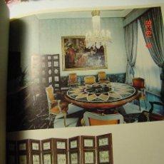 Libros de segunda mano: 8631 BANCO DE ESPAÑA MADRID - CATALOGO FOTOS DEL EDIFICIO AÑO 1970 COSAS&CURIOSAS. Lote 13199590