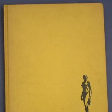 Libros de segunda mano: DIBUJANDO RAZAS HUMANAS. EMILIO FREIXAS. EDITORIAL MESEGUER. BARCELONA, 1969. 1ª EDICIÓN.. Lote 13266865