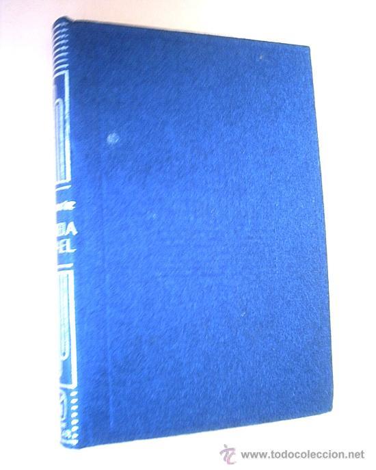 GRAZIELA - RAFAEL, COLECCION CRISOL - 1964 (Libros de Segunda Mano - Historia - Otros)