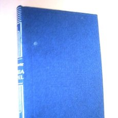 Libros de segunda mano: GRAZIELA - RAFAEL, COLECCION CRISOL - 1964. Lote 27571719