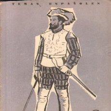 Libros de segunda mano: ROMANTICISMO ESPAÑOL (A-TESP-178,2). Lote 13681868