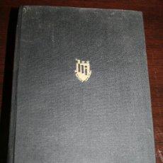 Libros de segunda mano: HISTORIA DE LA PRIMERA REPÚBLICA - EDUARDO CIMIN COLOMER - EDITORIAL AHR - 1º EDICIÓN 1956. Lote 27592563
