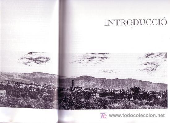 Libros de segunda mano: URBANISME I ARQUITECTURA DE REUS PERE ANGUERA LA CAIXA 1988 - Foto 3 - 26987916