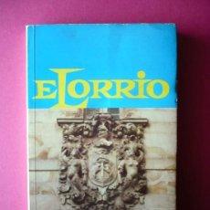 Libros de segunda mano: LA VILLA DE ELORRIO PRIMER CONJUNTO MONUMENTAL HISTÓRICO ARTÍSTICO DEL SEÑORÍO DE VIZCAYA.1965. Lote 26434391