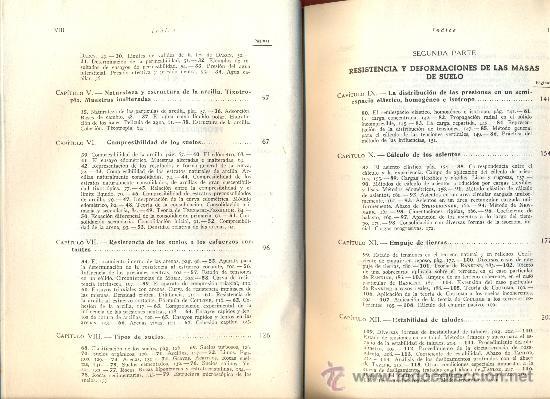 Libros de segunda mano: JIMENEZ SALAS, J.A.: Mecánica del suelo y sus aplicaciones a la ingeniería - Foto 2 - 17829696