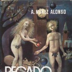 Libros de segunda mano: PECADO ORIGINAL A-NOV-183. Lote 14174755