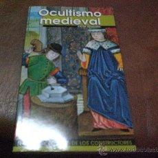 Libros de segunda mano: OCULTISMO MEDIEVAL.-DE XAVIER MUSQUERA.-COLECCION AÑO CERO.-. Lote 25854881