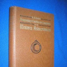 Libros de segunda mano: DEVANADOS Y CAMBIOS DE CONEXIONES DE LOS MOTORES ASINCRÓNICOS - A.M. DUDLEY - ED. SERRAHIMA Y URPI. Lote 14236427