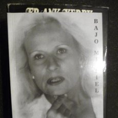Libros de segunda mano: BAJO MI PIEL. NEUS SOLDEVILLA.. Lote 26061487