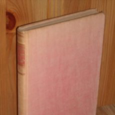 Libros de segunda mano: EL PROFESOR DE MATRIMONIOS POR ANDRÉ MAUROIS DE JOSÉ JANÉS EN BARCELONA 1952 PRIMERA EDICIÓN. Lote 25334413