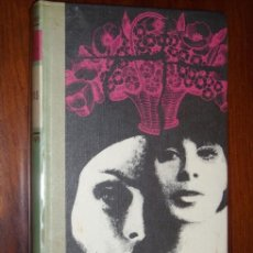 Libros de segunda mano: CLIMAS POR ANDRÉ MAUROIS DE CÍRCULO DE LECTORES EN BARCELONA 1969. Lote 23636925
