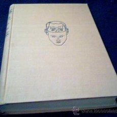Libros de segunda mano: TU ALMA Y LA AJENA. UN PSICOLOGIA PRACTICA PARA TODOS. RICHARD MÜLLER-FREIENFELS. LABOR, 1959.. Lote 36475496